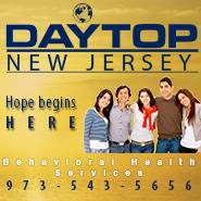 daytop village NJ for treatment of drug addiction