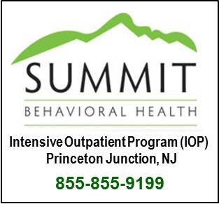 summit behavioral health IOP