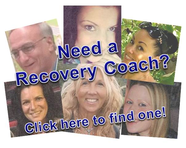 RecoveryCoaches